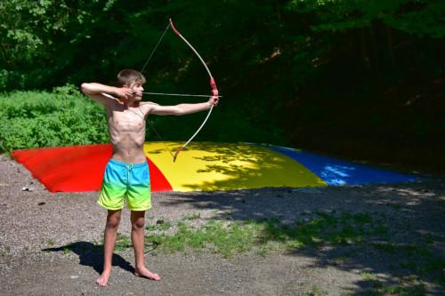 Sportovní aktivitiy penzion Bartošova pec